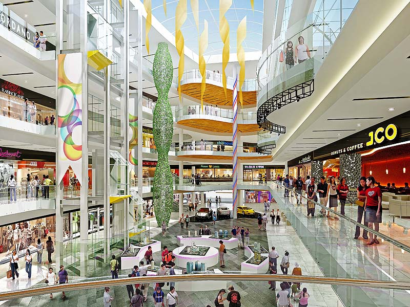 impact of malls to the lifestyle Residents of san marcos have long known that tourists from mexico have a significant impact on the local economy through their shopping at the local outlet malls.